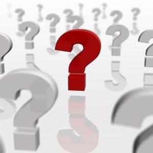 پاسخ به برخی سوالات