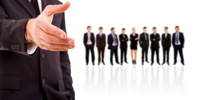 اهمیت استخدام بهترین افراد