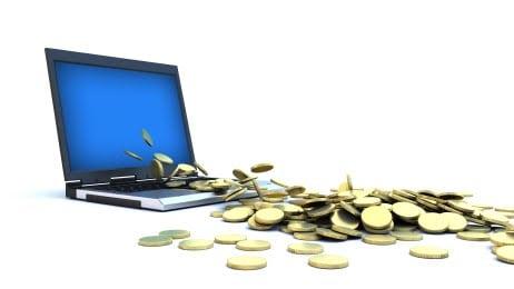 کسب درآمد از طریق دانلود و آپلود فایل