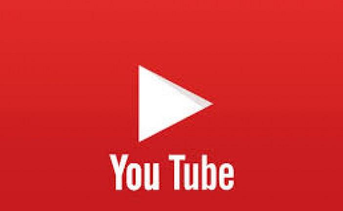 آموزش استفاده از برنامه یوتیوب