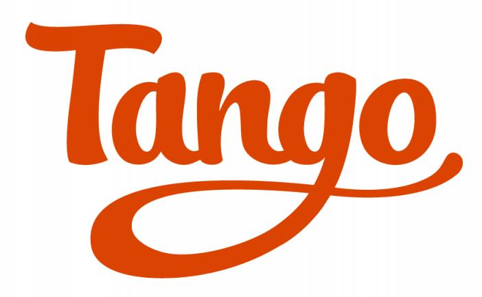 آموزش تصویری کار با برنامه تانگو