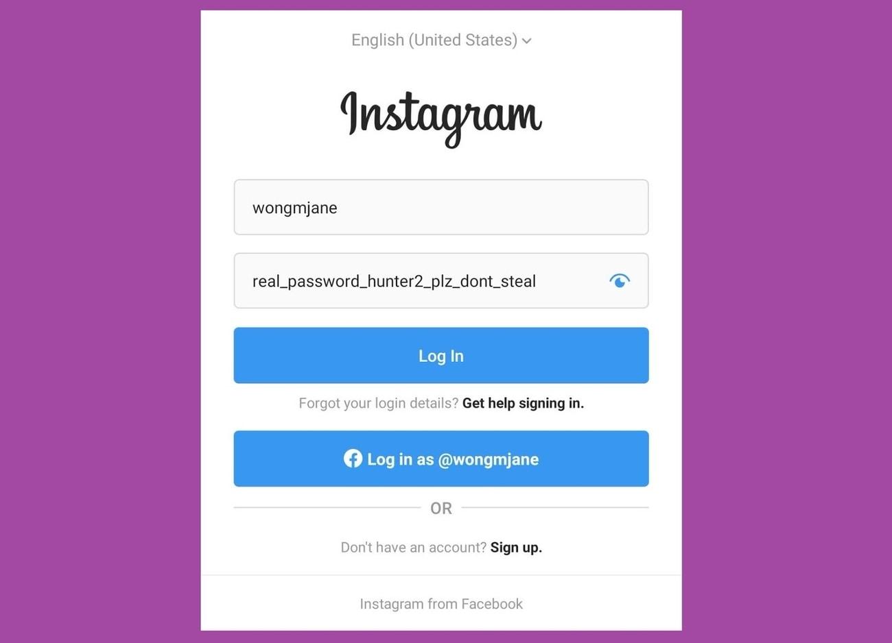 مشکل ورود به اینستاگرام | دلایل مختلف و راه حل رفع آنها